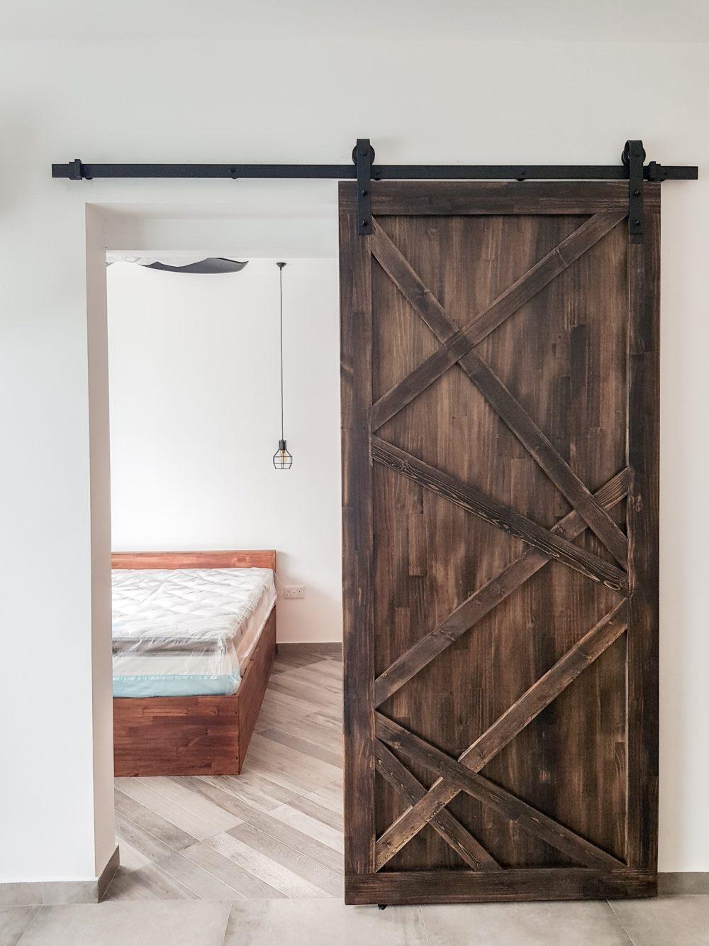 Barn Door 5