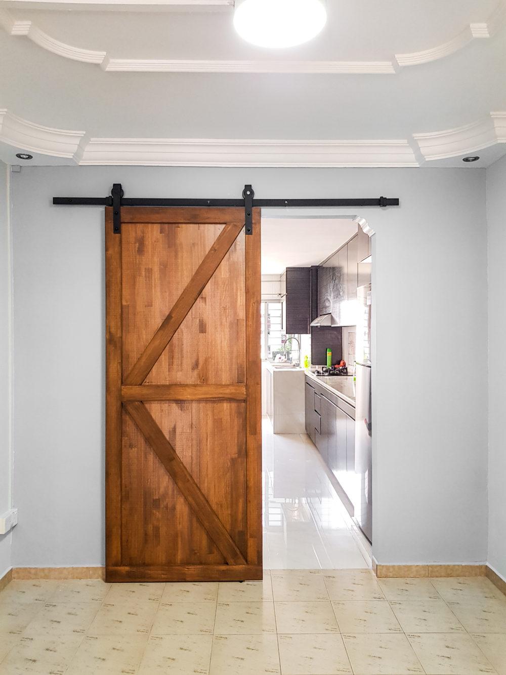 HDB Door Supplier
